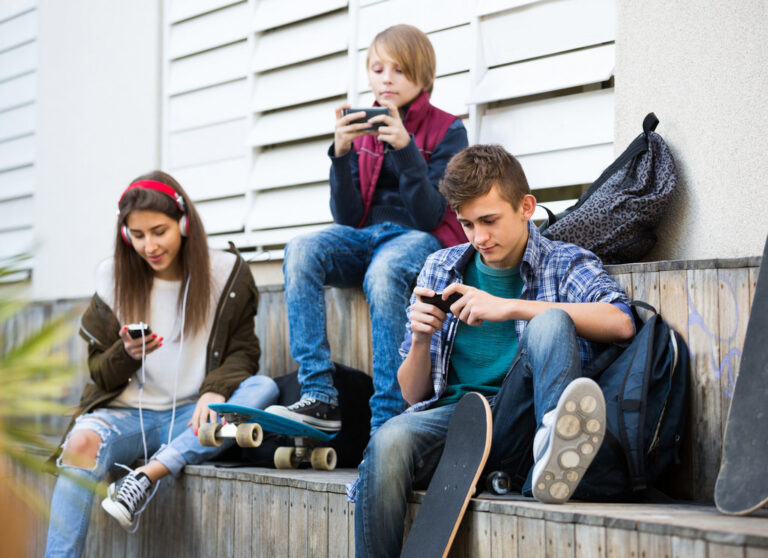 Does my Child or Family Member Have a Video Game or Internet Addiction?