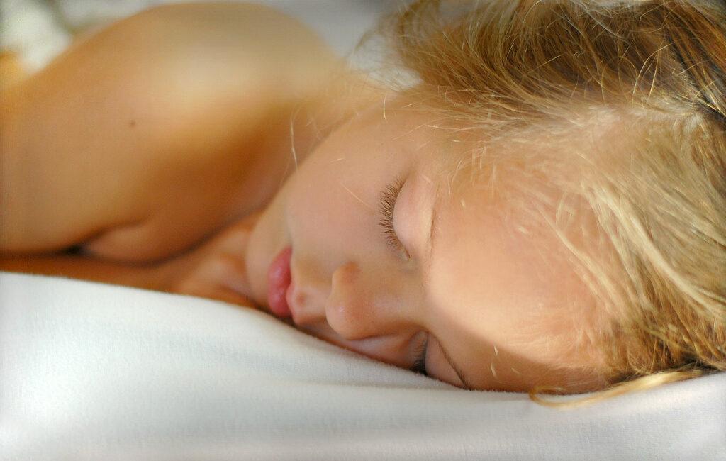 autism sleep issues