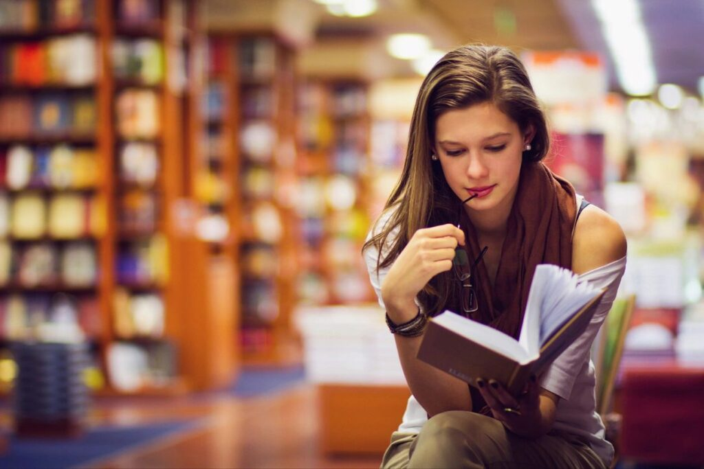 Anxiety Books for Teens