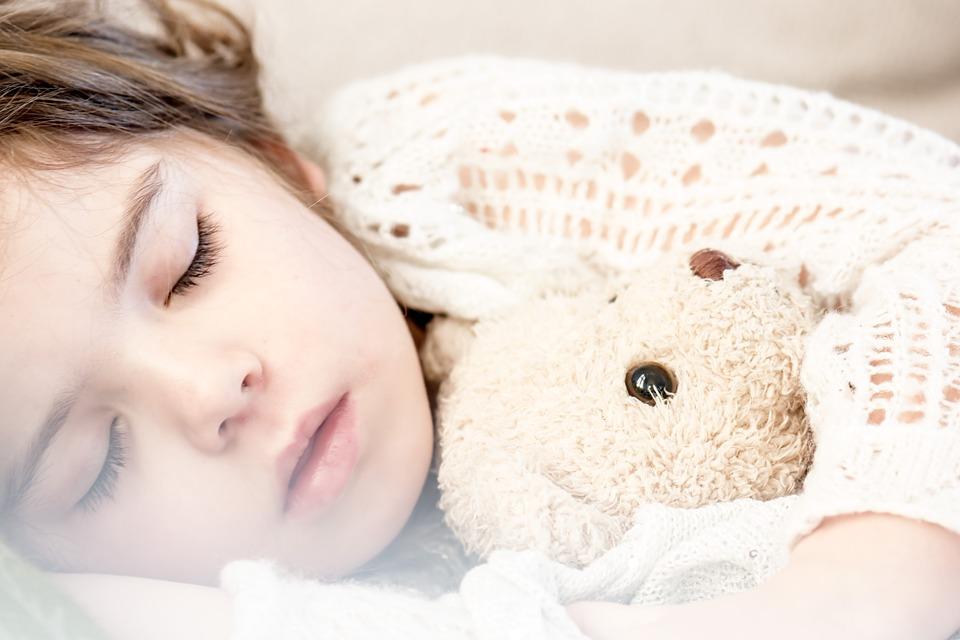child sleep problems