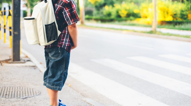 Anxiety symptoms in children