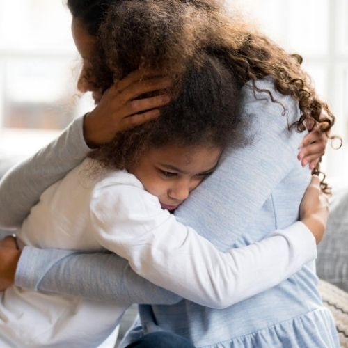 anxiety drugs for kids