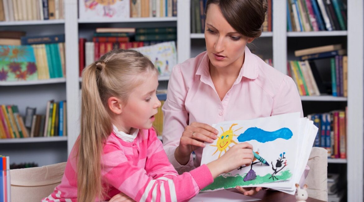 how to choose a child psychiatrist