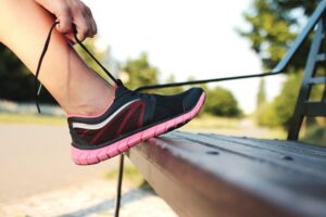 exercise to manage stress