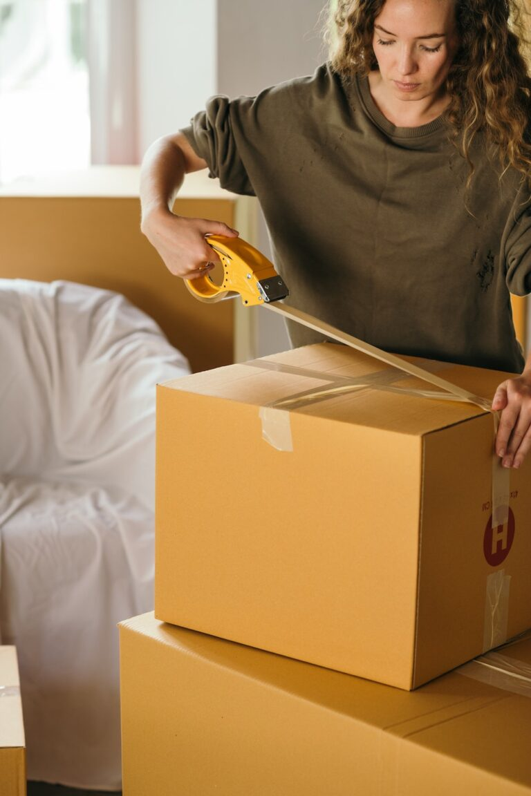 How to Overcome Relocation Depression