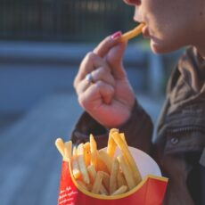 What Is Compulsive Eating? Signs & Treatment
