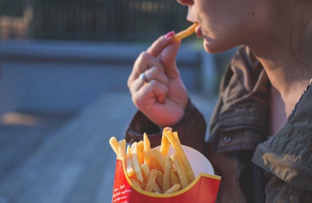 compulsive eating