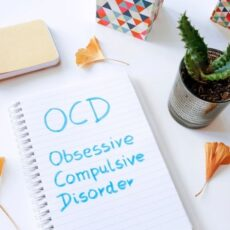 OCD Books Recommended by a Psychiatrist