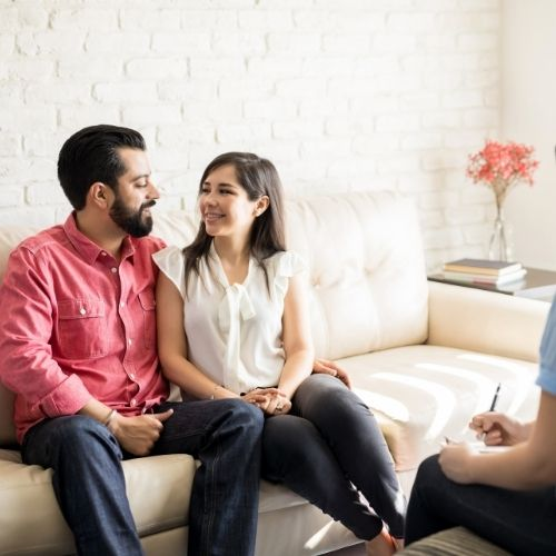 Couples Therapy: Is It Beneficial?
