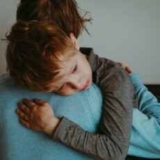 How to Explain Anxiety to Children and People Who Don't Understand It (Yet!)