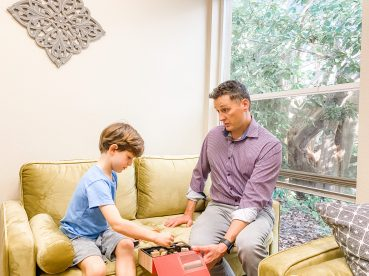 child psychiatrist sarasota